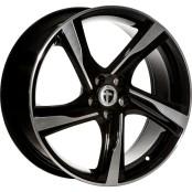 RL2 black polished