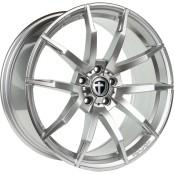 TN10 high gloss silver