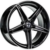 TN20 NEW black polished