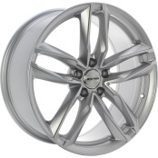 ATOM Silver polished