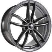 SWAN anthracite glossy